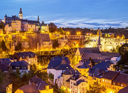 logement français du Luxembourg